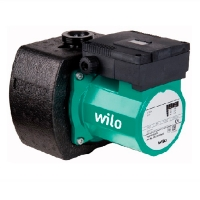Wilo-TOP-S 25/10 DM PN6/10 (3~400/230 V, PN 6/10)