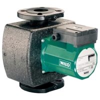 Wilo TOP-Z 30/10 (3~400 V, PN 10, RG) DM